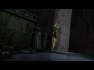 Темный рыцарь (Возрождение легенды) - Часть 2 (2013) - Бэтмен VS. Бруно